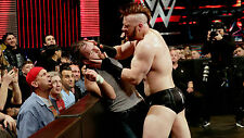 Dean Ambrose WWE Raw in Miami 4x6 Photo #2