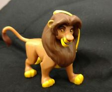 Disney Lion King/Guard Simba Christmas Ornament grown lion
