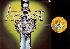 LP--ACCEPPT SAME // 0060389 BRAIN GERMANY
