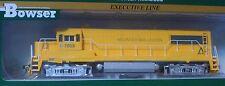 Bowser #23852 DCC (U-25b Locomotive Oregon Ca & Eastern Rd #7605) RTR