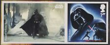 z3579) Great Britain. 2015. MNH. SG 3758 1st Star Wars from LS96