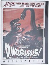 Dinosaurus (DVD, 2000)