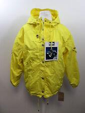 Killy Womens Ski Jacket Yellow UK 10 rrp £229 Box3414 C