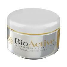 Forever Young Bio Anti Wrinkle Night Cream Contains ARGAN OIL & COCONUT Oil