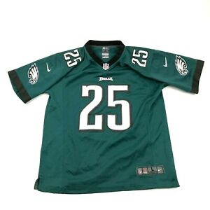 NEW Nike LeSean McCoy Philadelphia Eagles Football Jersey Youth Size L Dry Fit