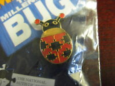 National Collectable Charity Badges
