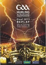 GAA 2013 All Ireland Hurling Final REPLAY Clare Cork