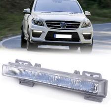 LED Front Left Daytime Running Light Lamp Fit For Mercedes Benz W166 X204 13-15