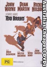 Rio Bravo DVD NEW, FREE POSTAGE WITHIN AUSTRALIA REGION ALL