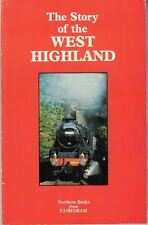 The story of the West highland : George Dow