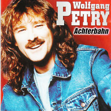 WOLFGANG PETRY Achterbahn CD