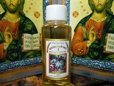 Anointing Oil Frankincens for prayers,Jerusalem 100ml помазание освященным елеем