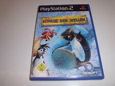 PlayStation 2   PS2  Könige der Wellen