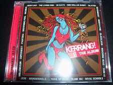 Kerrang The Album Aust 2 CD Bodyjar 28 Days Jerk Blink 182 Superheist Slayer & M