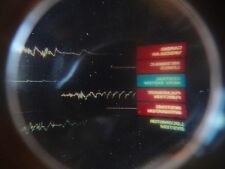 """""""Astronaut Vital Signs"""" - STANLEY KUBRICK ARCHIVES 2005 with CD/FILMSTRIP"""