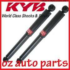 TOYOTA RAV4 4WD WAGON 2/06-ON REAR KYB EXCEL-G SHOCK ABSORBERS