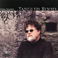 Tangled Roots  TRAINOR,BRIAN TRIO  Audio CD