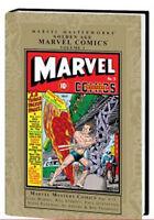 Marvel Masterworks Golden Age Marvel Mystery Comics  Vol 3 brand new $59.99