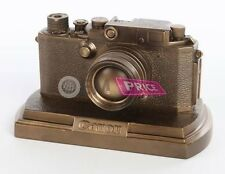 Collectable Canon IVSB Rangefinder 1:1 Collection Solid Copper Model Award Gift
