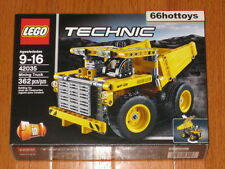 LEGO 42035 Technic Mining Truck NEW