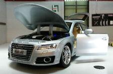 Véhicules miniatures pour Audi 1:24