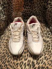 FILA Admire Women's 11 US Athletic Sneaker 5HGW3000-173 White