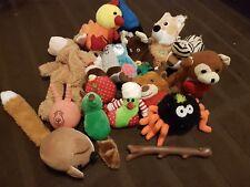 Paquete de perro de juguete
