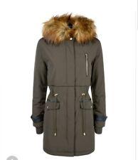 c84709fd159be Faux Fur Outer Shell Parka Fur Trim Coats, Jackets & Waistcoats for ...