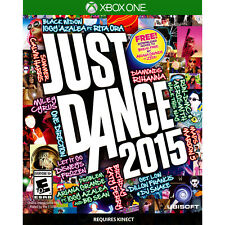Just Dance 2015 Xbox One [Brand New]