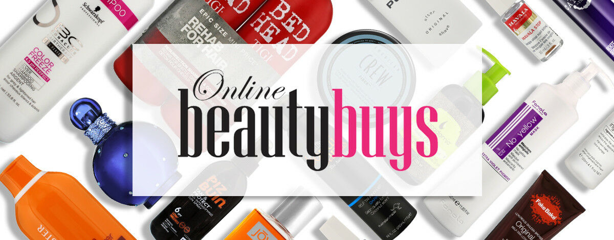 Online Beauty Buys