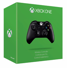GENUINE OFFICIAL XBOX ONE WIRELESS CONTROLLER WITH 3.5MM PAD UK SELLER