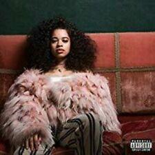 Ella Mai (CD Used Very Good) Explicit Version