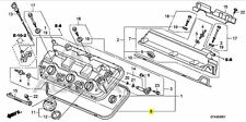 12341R70A00 Acura OEM Front Valve Cover Gasket 3.5L 3.7L
