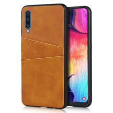 Newest Phone Case For Samsung Galaxy A50 Leather Mobile Phone Protector Cover