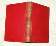 WONDERS OF BODILY STRENGTH and SKILL 1873 sport olympic tests of strength endura