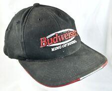 Kenny Bernstein NHRA Championship Drag Racing Budweiser Cap Hat