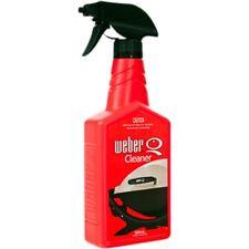 Weber Q Cleaner 500ml BBQ Cleaner Spray