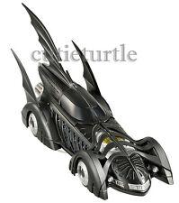 Hot Wheels Mattel Elite 1995 Batman Forever Batmobile Diecast Vehicle 1:18 BCJ98