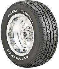 Mickey Thompson 90000000182 (6027) Sportsman S/T Radial Tire P245/60R15