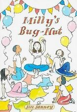 Milly's Bug-nut (Winstons Wish), Very Good Condition Book, Janney, Jill, ISBN 97