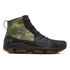 Under Armour 3000305-002 Speedfit 2.0 Men's Hiking Boots, Black