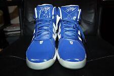 "Dwight Howard Basketball Shoes ""AS adipower Howard PE(18) Blue"