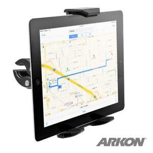 TABPB031 Heavy-Duty Clamp Post Tablet Mount for iPad Pro Air Galaxy Tab Pro 12.2