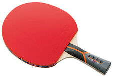 Butterfly Stayer 3000 Shakehand FL Table Tennis Racket Paddle Ping Pong + Rubber