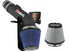 aFe Power Takeda Cold Air Intake for 14-19 Acura TLX 3.5L+18HP Gain Performance