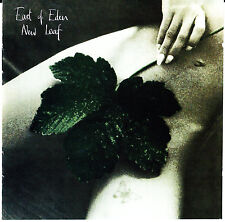 EAST OF EDEN new leaf CD NEU / NEW