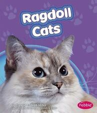 Ragdoll Cats by Connie Colwell Miller