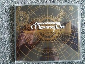 Dreadzone - Moving On - CD Single - Virgin Records - 1997