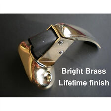 Storm Door Inside Handle Bright Brass IR-IH-2-BB