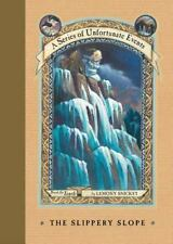 The Slippery Slope (A Series of Unfortunate Events, Book 10), Good Books